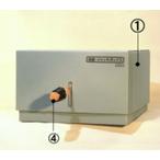 防災用品収納式 家具転倒防止BOX 「耐震君」